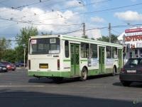 Москва. ЛиАЗ-5256 ао814