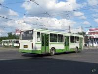 Москва. ЛиАЗ-5256.25 ао708