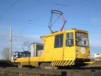 Набережные Челны. 71-605 (КТМ-5) №134
