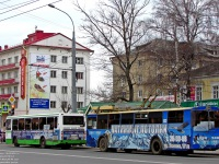 Рыбинск. ЗиУ-682 КР Иваново №110, ЛиАЗ-5256.26 у517см