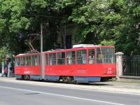 Белград. Tatra KT4 №268