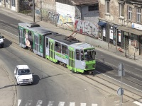 Белград. Tatra KT4 №305