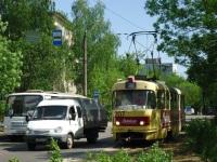 Тверь. Tatra T3SU №207
