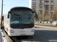 Санкт-Петербург. MAN R14 Lion's Regio C в681нн