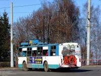 Рыбинск. ЗиУ-682Г00 №2