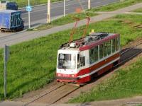 Санкт-Петербург. 71-134А (ЛМ-99АВ) №0547