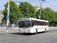 Саратов. Mercedes O405 ах124