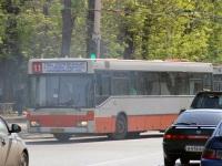 Саратов. Mercedes O405N ах789