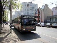 Саратов. Mercedes O405 ан461