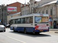 Саратов. Mercedes O405 ау648