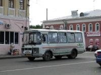 Углич. ПАЗ-32054 ве758