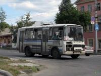 Углич. ПАЗ-32054 а473км