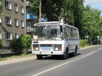 Углич. ПАЗ-3205 к155ом