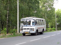 Углич. ПАЗ-32054 ак809