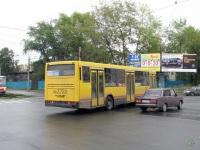 Ижевск. НефАЗ-5299 на220