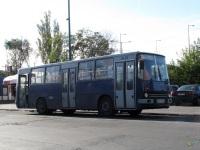 Будапешт. Ikarus 260 BPO-660