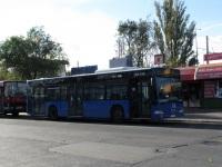 Будапешт. Mercedes O530 Citaro LYH-130