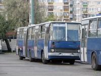 Будапешт. Ikarus 280 BPO-003