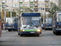 Будапешт. Ikarus 412 BPI-033, Ikarus 260 BPI-294, Ikarus 280 BPO-029