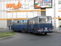 Будапешт. Ikarus 280 BPO-028