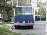 Будапешт. Ikarus 260 BPO-147