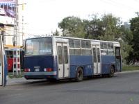 Будапешт. Ikarus 260 BPO-176