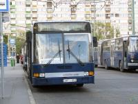 Будапешт. Ikarus 412 BPI-052