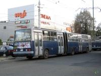 Будапешт. Ikarus 280.49 BPI-184