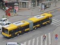 Белград. Solaris Urbino 18 №3141