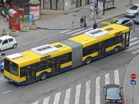 Белград. Solaris Urbino 18 №3115