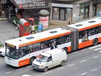 Белград. Ikarbus IK-206 BG 147-CO