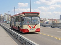 Белград. FAP A-537 BG 588-ŽF