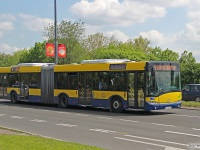 Белград. Solaris Urbino 18 BG 753-YD