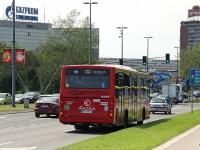 Белград. Neobus Citta SLF BG 078-LS