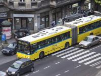 Белград. MAN A75 Lion's Classic G SG313 BG 048-CC