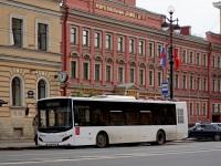 Санкт-Петербург. Volgabus-5270.05 в501тв