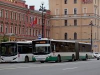 Санкт-Петербург. Volgabus-6271.00 в122оу