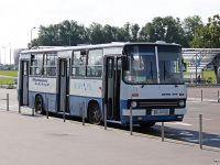 Борисполь. Ikarus 260 AI5527AT