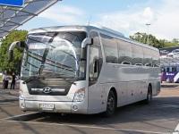 Борисполь. Hyundai Universe Express Noble AA6080ME