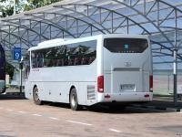 Борисполь. Hyundai Universe Express Noble AA6082ME