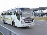 Борисполь. Hyundai Universe Express Noble AA6085ME