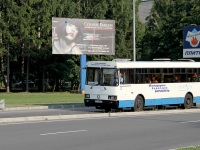 Борисполь. ЛАЗ-5252 AI9820AA