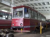 Витебск. 71-605 (КТМ-5) №391