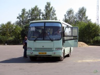 Суздаль. ПАЗ-3204 вс949