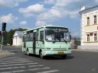 Суздаль. ПАЗ-3204 вт072
