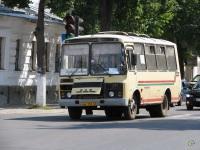 Суздаль. ПАЗ-3205 вм153
