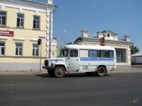 Суздаль. КАвЗ-3976 м221се