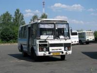 Суздаль. ПАЗ-32053 вм190