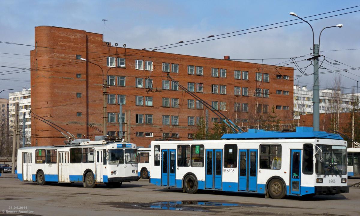;санкт-петербург, вмз-5298-20 3837 - маршрут 33