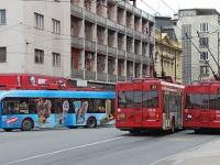 Белград. АКСМ-32100С №2026, АКСМ-32100С №2027, АКСМ-32100С №2069